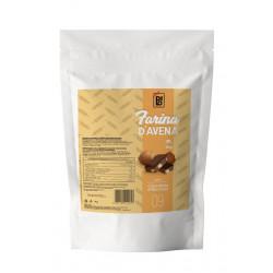 Farina Di Avena Aromatizzata Cioccolato E Nocciola - Dilo Farine 1000g
