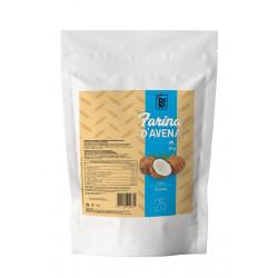 Farina Di Avena Aromatizzata Cocco - Dilo Farina 1000g
