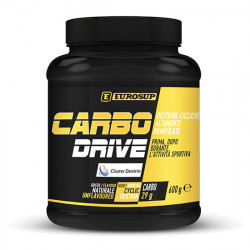 CARBO DRIVE - 600g