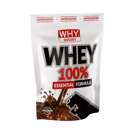 Essential 100% Whey SPECIAL EDITION 1kg