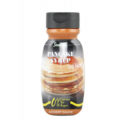 Salsa Pancake Syrup