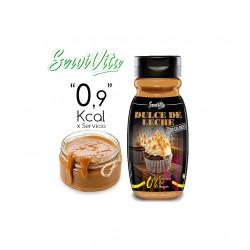 Salsa Dulce De Leche