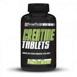 CREATINE TAB - 210 compresse