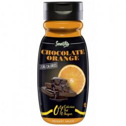 Cioccolato e Arancio 320 ml