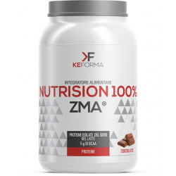 NUTRISION 100% ZMA® - 900g