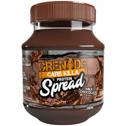 CARB KILLA SPREAD 360g - cioccolato a latte