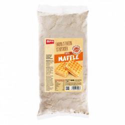 Farina D'Avena Aromatizzata - Waffle