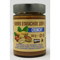 Burro D'Arachidi 100% SHAKE 'N SQUEEZE
