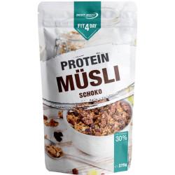 Muesli Proteico - cioccolato