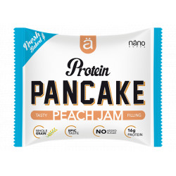 Nano Protein Pancake