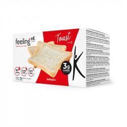 Toast 4x 40g