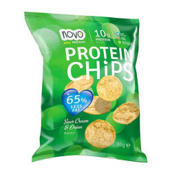 PROTEIN CHIPS - 3 PEZZI 5€